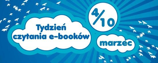 Tydzień eKsiążki 2012