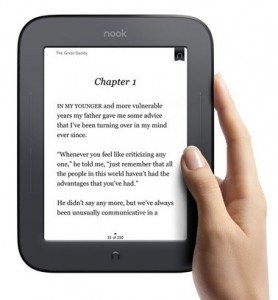 Barnes-Noble-Nook-Simple-Touch-eReader